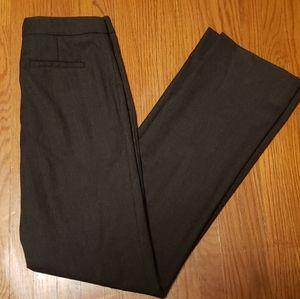 J Brand Wide Leg Dress Pants